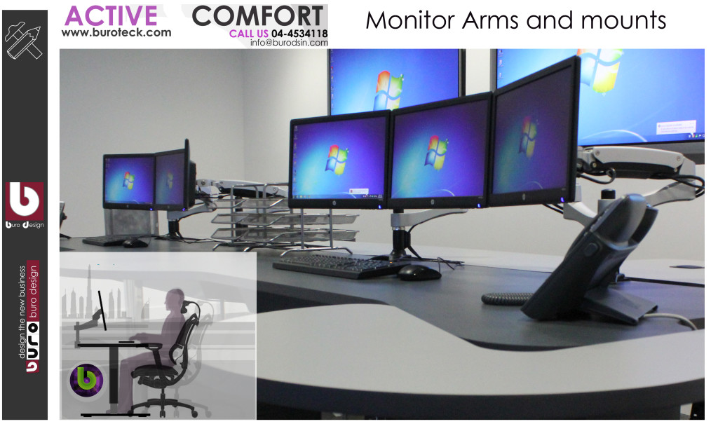 monitor-arm-dubai