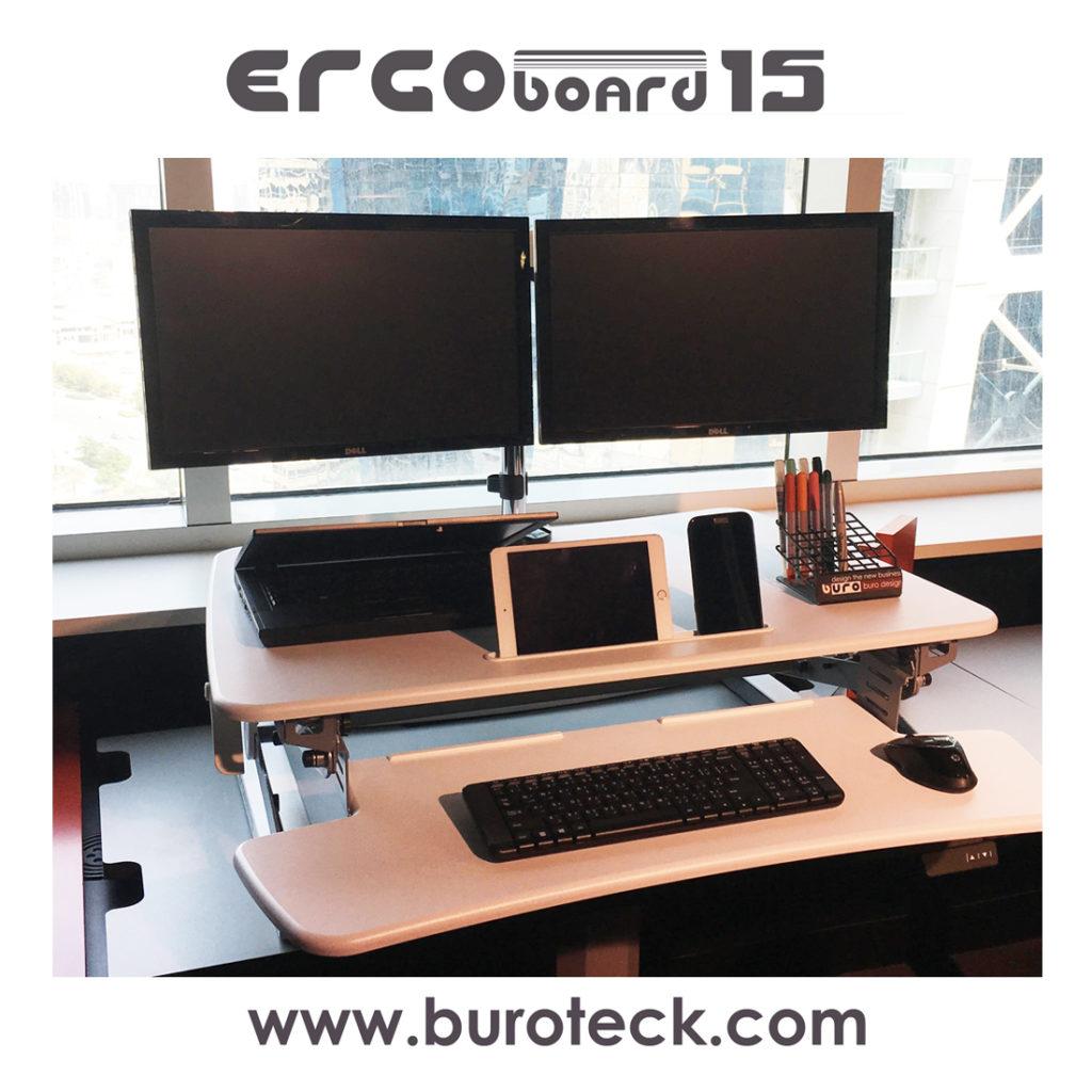 Sit-stand-desk-ergoboard-Dubai